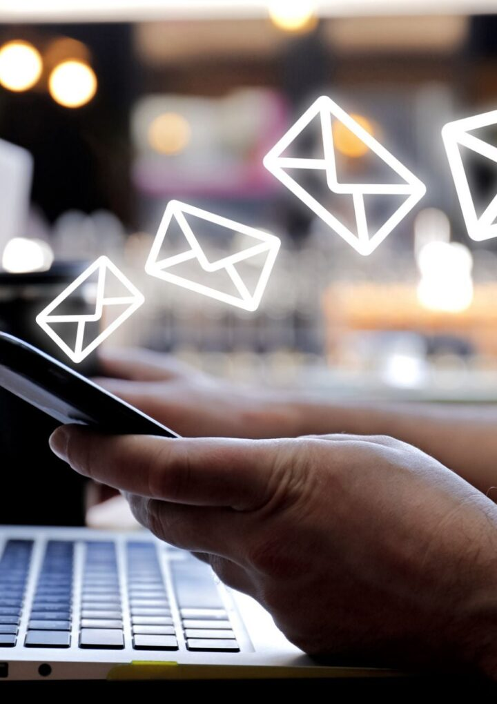 Instances of Welcome Email Sign Up Offers