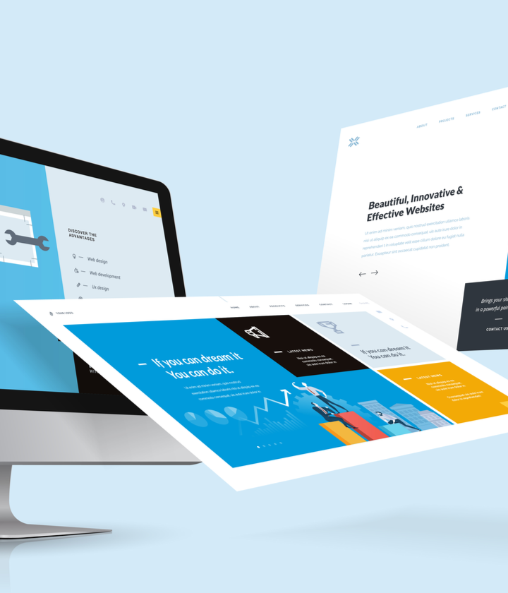 Parallax Scrolling For Website Design: Everything You Need To Know
