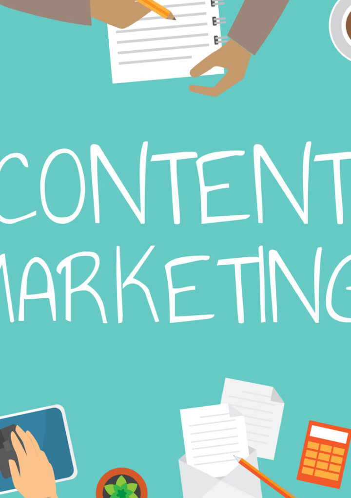 7 Types of Content Marketing You Should Know About