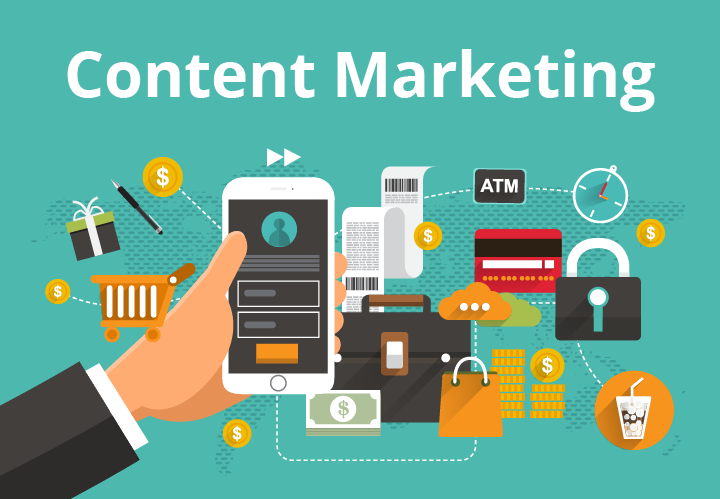 10 Content Marketing Strategies For 2021