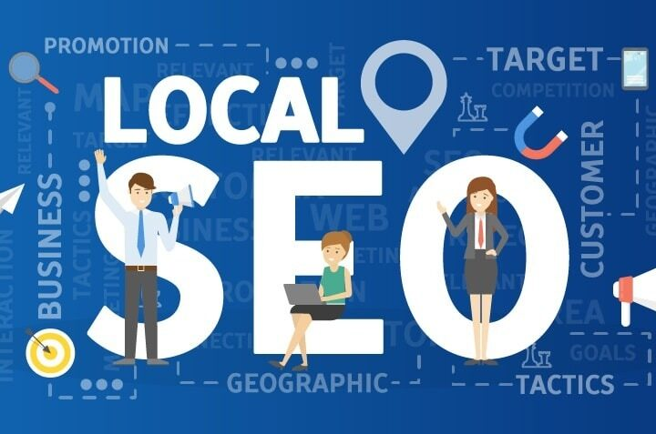 A Guide to Local SEO
