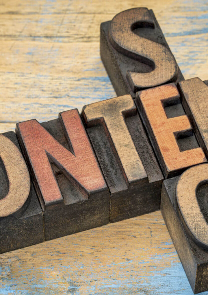 Rules To Write SEO Friendly Content