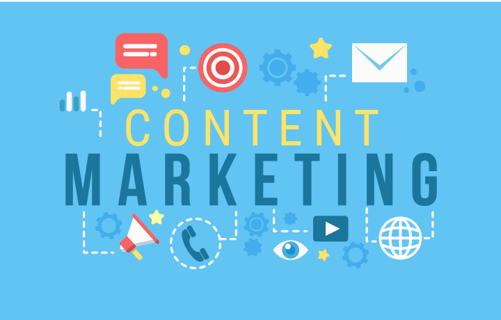 Key Factors To Consider While Developing A Content Marketing Strategy