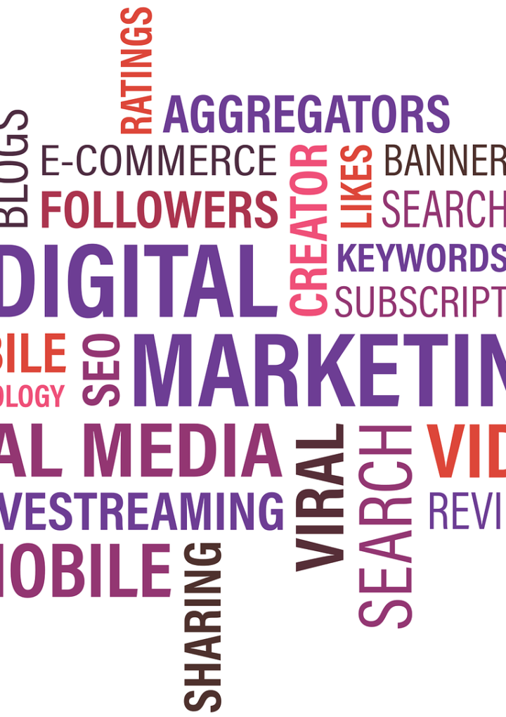 Why Digital Marketing Is So Important Nowadays?
