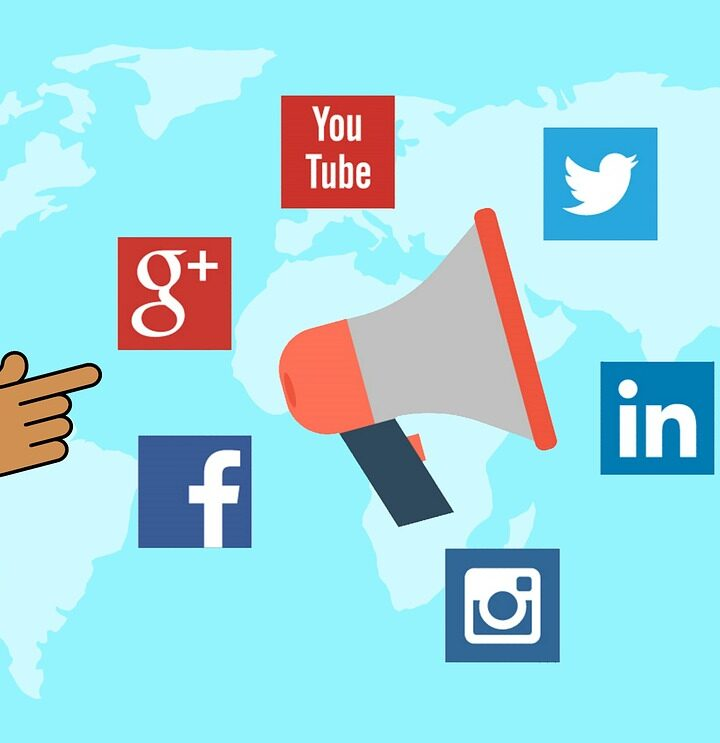 7 Reasons Why Online Media Advertising Could Be Ideal For Business