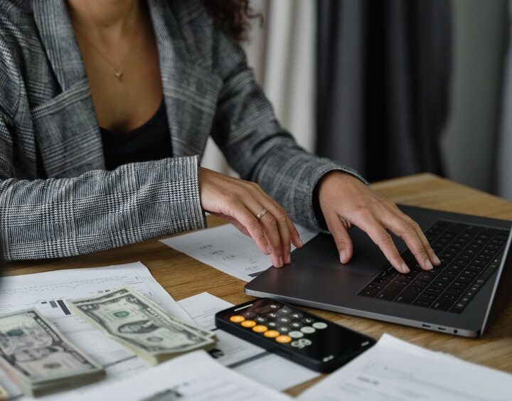 6 Core Benefits of Virtual Bookkeeping Services