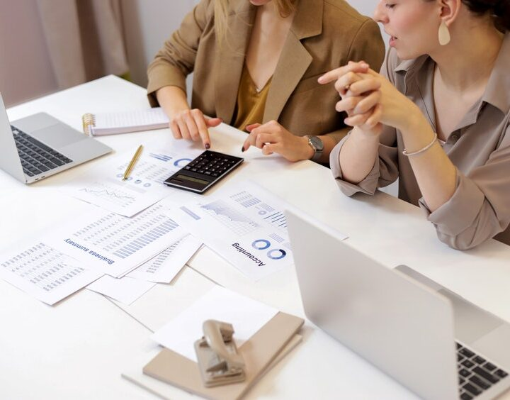 The CFO's Role in Formulating Small Business Growth Strategies