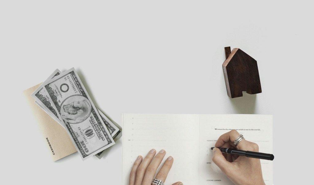 Bookkeeping Organization