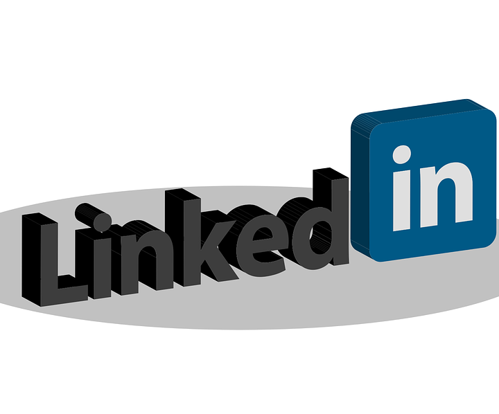 Step by step headings to Create a Powerful LinkedIn B2B Marketing Strategy
