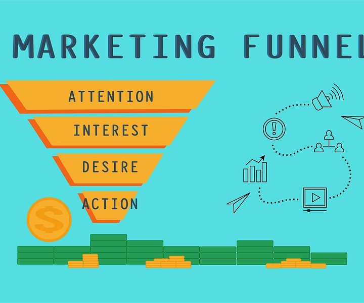 How to Build a Digital Marketing Sales Funnel?
