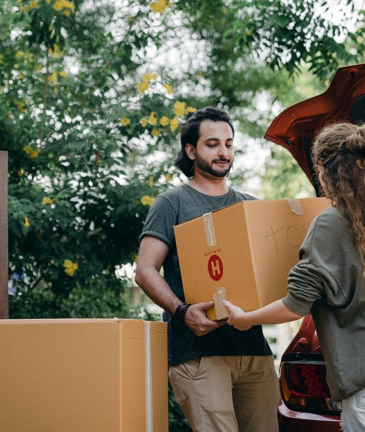 Moving Day Checklist : What to do on the Shifting Day?