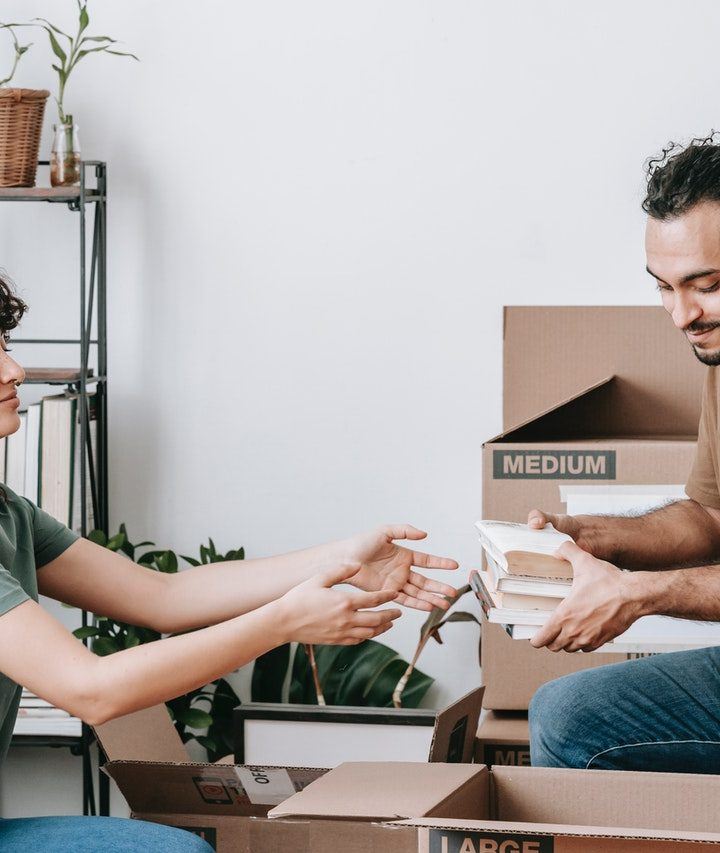 Why is Protection Important When Moving Home or Office?