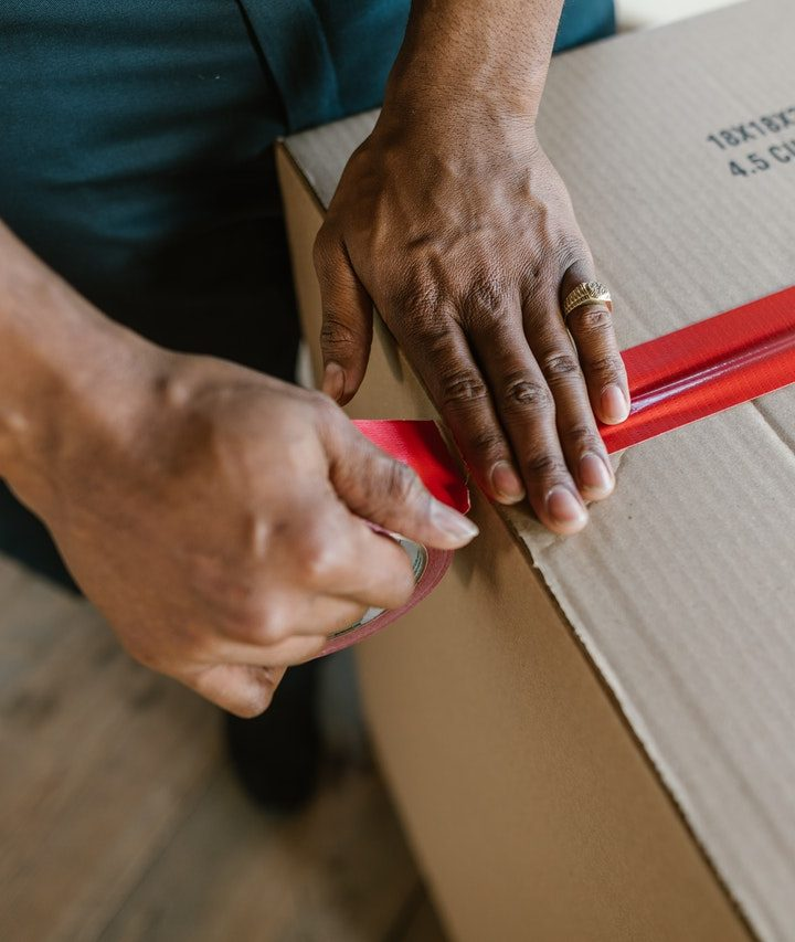 RELIABLE PACKERS AND MOVERS IN CHENNAI