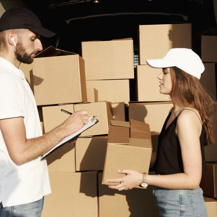 PACKERS AND MOVERS: RELOCATION COMPANY FOR YOUR ALL MOVE