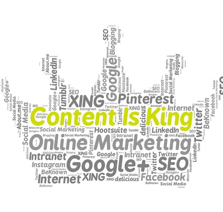 Why your content marketing campaigns are failing and what to do approximately it?