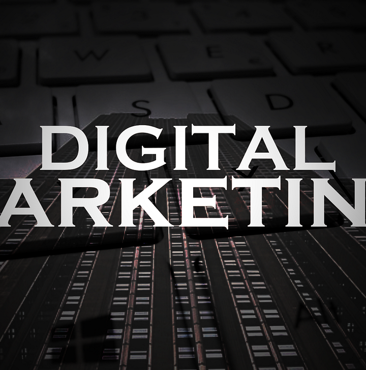 Search For Digital Marketing Accomplice?