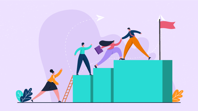 Lead a Team successfully: 5 Skills you'll need to make it happen