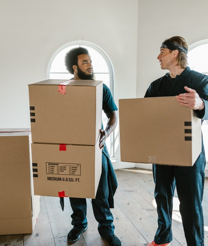 How Does Moving Insurance Work?
