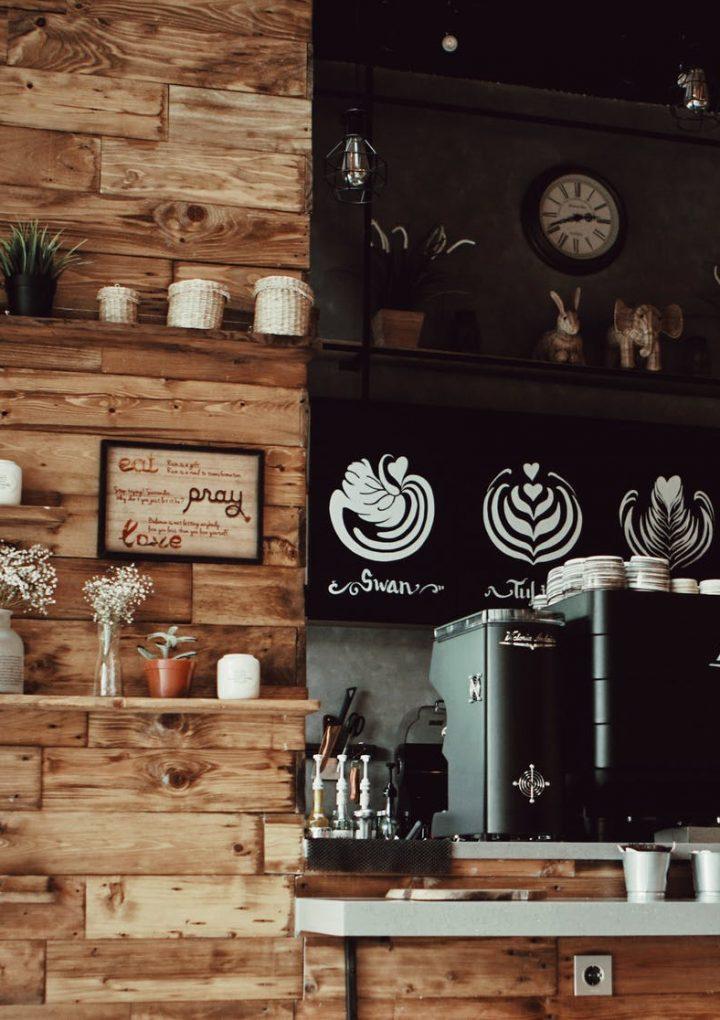5 Ingredients of Restaurant Bookkeeping