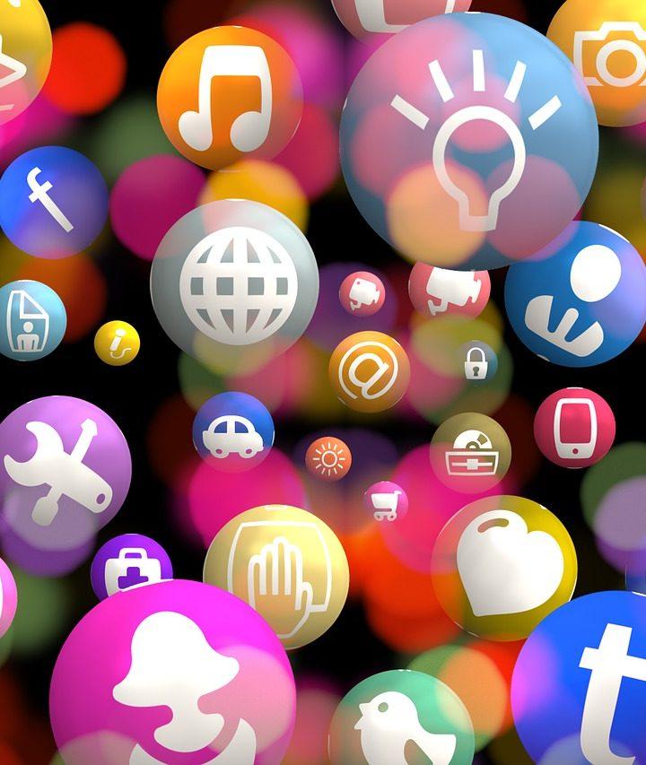 How to Increase Website Traffic through Social Media Marketing?