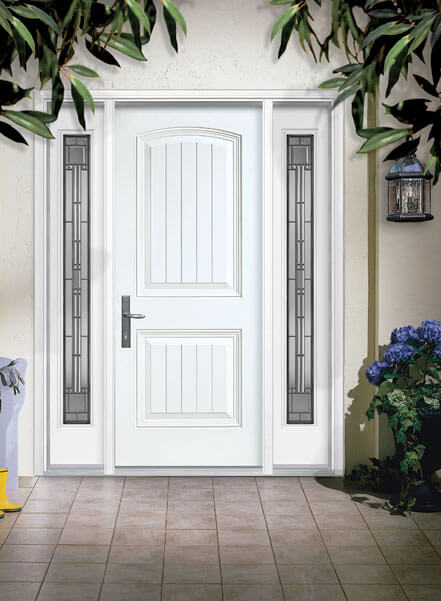 The Best Front Door Colours for Your Home
