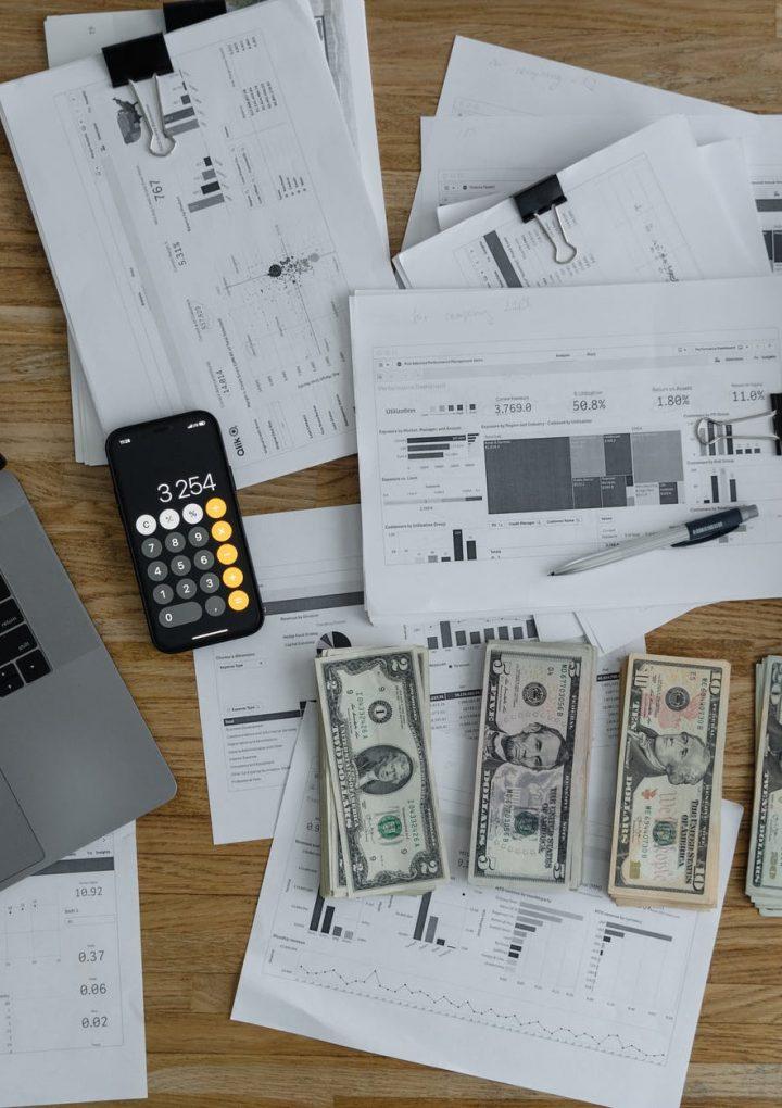 Small enterprise accounting fundamentals