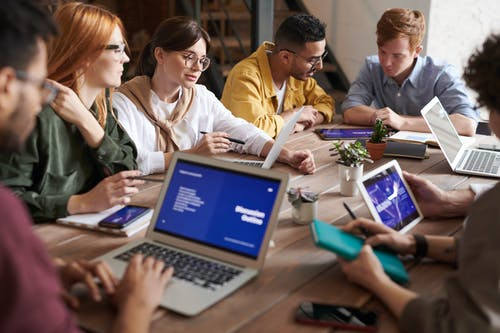 Virtual Workspaces: How To Succeed At Virtual Team Building