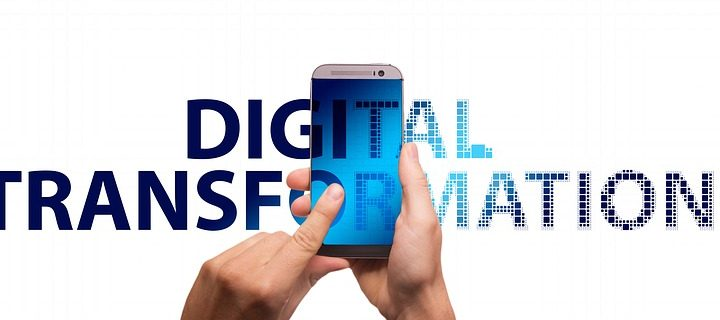 4 Tips For Creating A Successful Digital Transformation