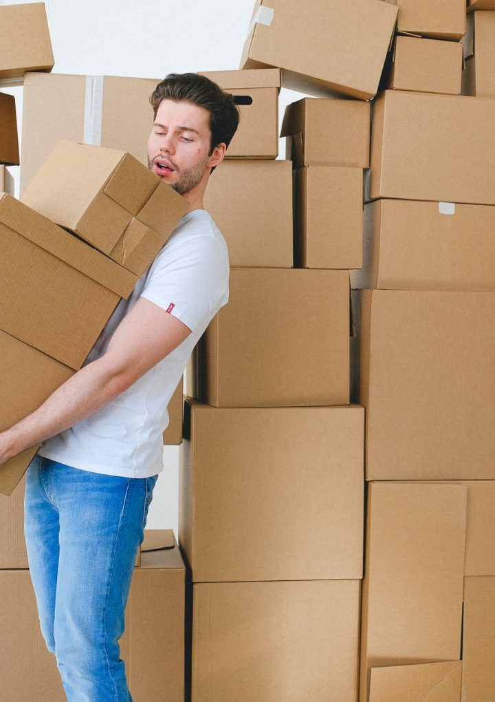 Five Tricks To Reduce Your Expense On Packers And Movers Services