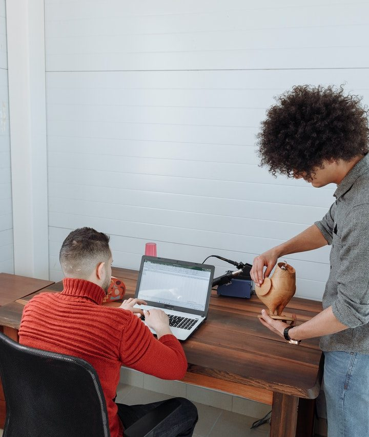 Tips for Getting Together Work Space Before your Turn