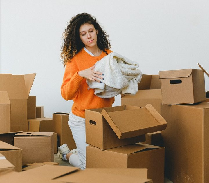MOVING OPTIONS FOR YOUR NEXT RELOCATION?