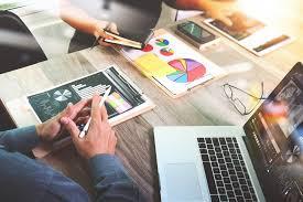 Several Advantages of Hiring Digital Marketing Agencies