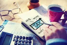 Difficulties in preparing the tax return