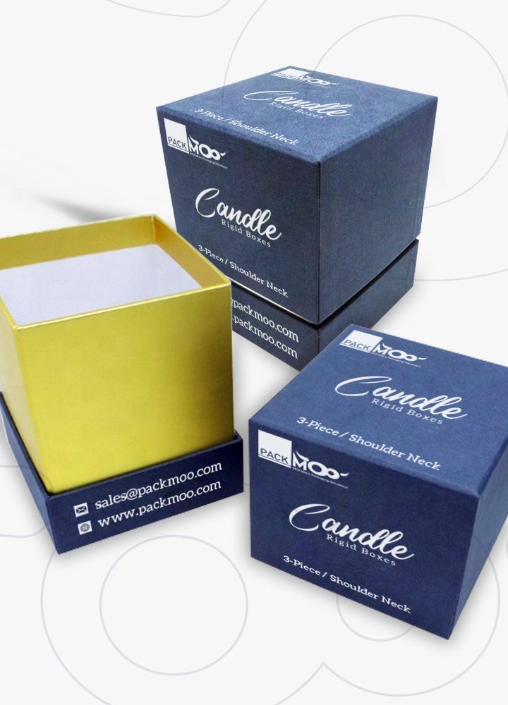How Candle Rigid Boxes Are Necessary for Cannabis Product Packaging