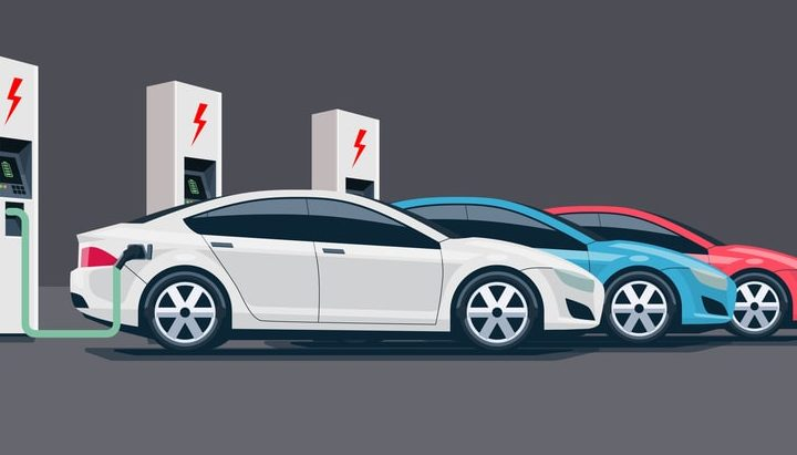 The Cars That Don't Smoke: Electric Cars