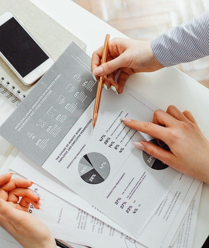 Convincing Business Processes