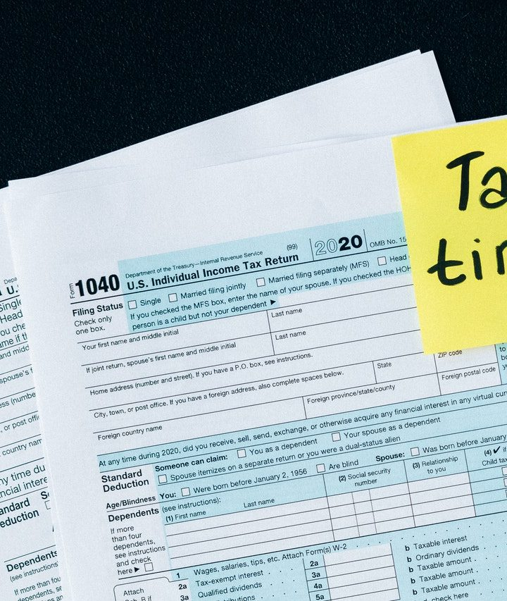 What are the Top Tips for Tax Planning?