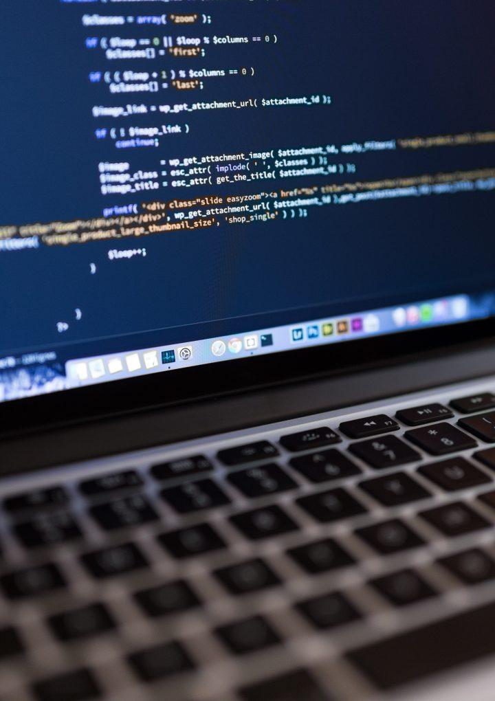 Seven Steps for Website Development